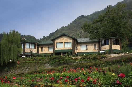 Shervani Hilltop Resort