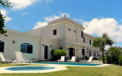 Hotel Puerto del Inglés