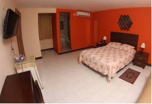 Hotel Exito Barranquilla