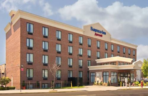 Fairfield Inn by Marriott JFK Airport