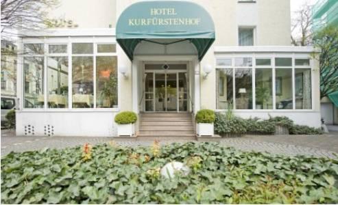 Hotel Kurfürstenhof
