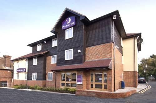 Premier Inn Gillingham/Rainham