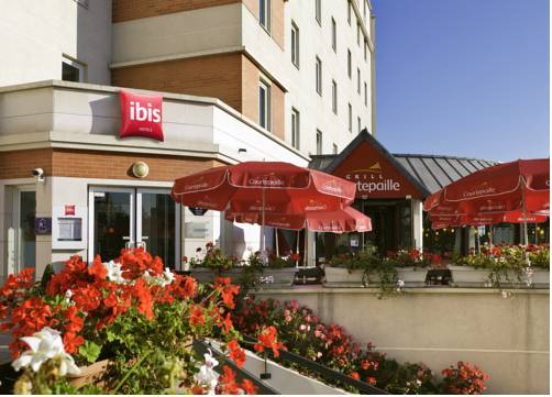 ibis Paris La Defense Courbevoie