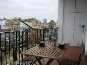 Barcelona 54 Apartment Rentals