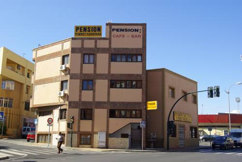Pension Cafe Bar Torrecardenas