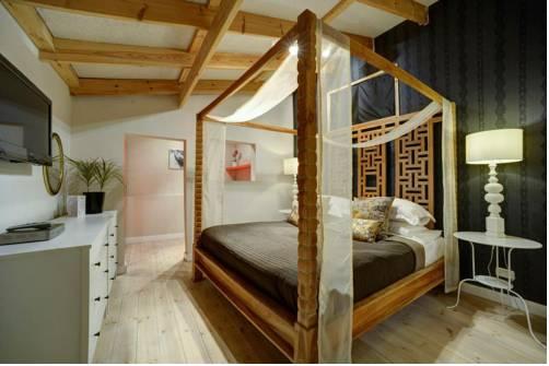 Eden Suites and Studios