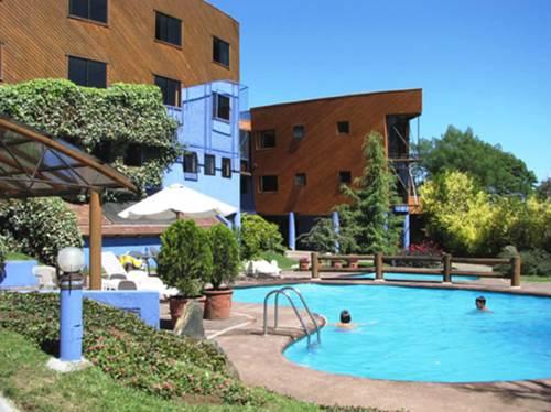 Hotel Tierra del Sur
