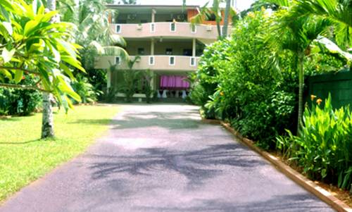 Green Shadows Beach Hotel