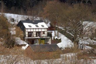 Holiday Home Le Clos Du Bas Ban La Gleize