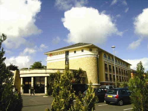 Ramada Da Vinci's Hotel