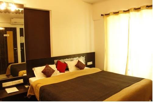 Laurent & Benon Premium Service Apartments