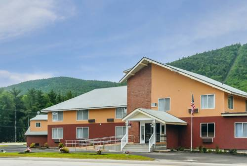 Econo Lodge West Ossipee
