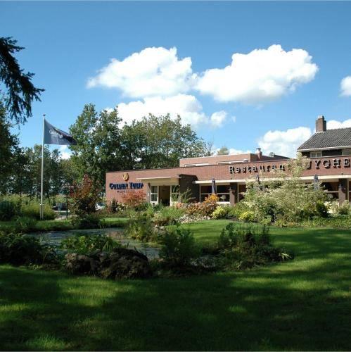 Hotel-Restaurant Ruyghe Venne