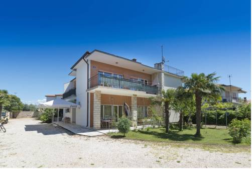 Apartments Umag