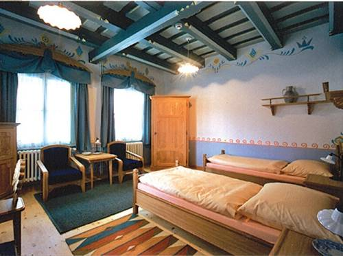 Hotel Mamenka