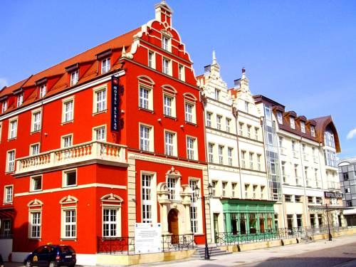 Hotel Elbląg