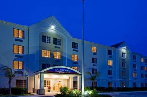 Candlewood Suites Melbourne-Viera
