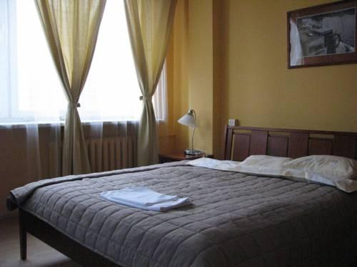 Apartamenty SCSK Żurawia
