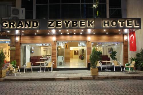 Grand Zeybek Hotel