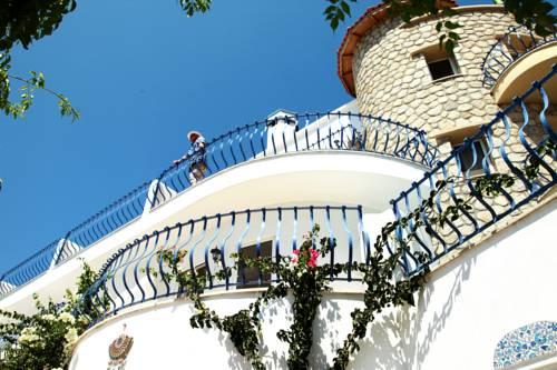 Datca Villa Asina