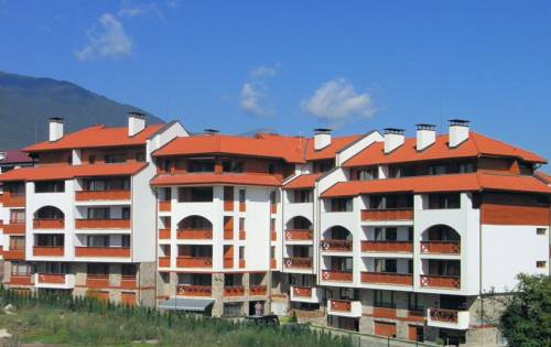 Pirin Lodge