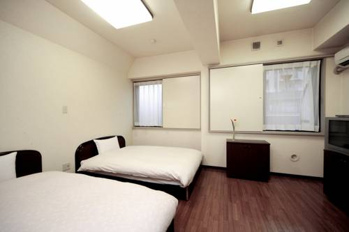 FLEXSTAY INN Sugamo