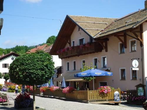 Gasthaus zum Dimpfl Stadl