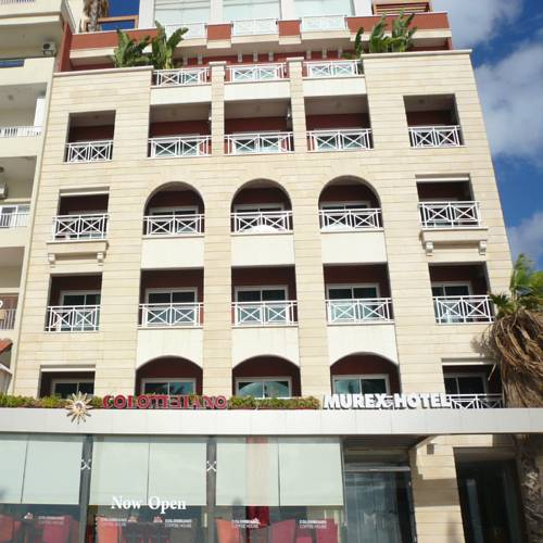 Murex Hotel Apartments