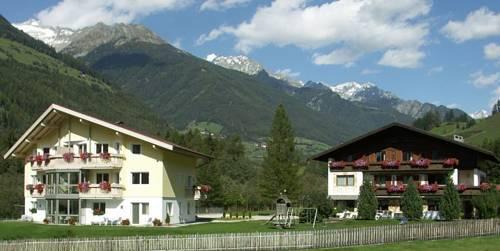 Hotel Residence Erlhof
