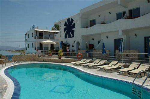 Hotel Milos