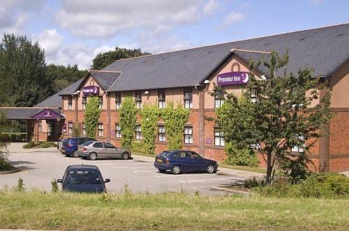 Premier Inn Dundee (Monifieth)
