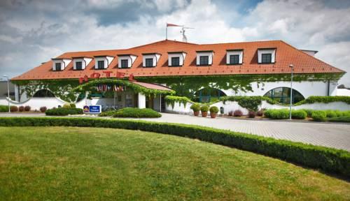 Best Western Hotel Prachárna