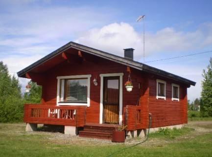 Tolpinranta Cabin Village