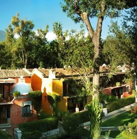 Villa Colonial
