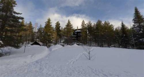 Villa Immeljärvi