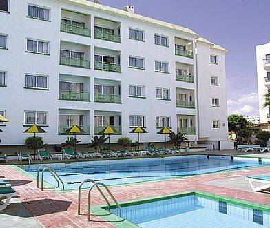 Kokkinos Hotel Apartments