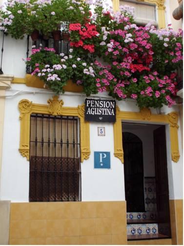 Pensión Agustina