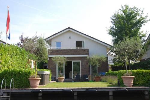 Watervilla Vinkeveen