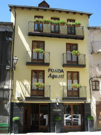 Fonda Agustí