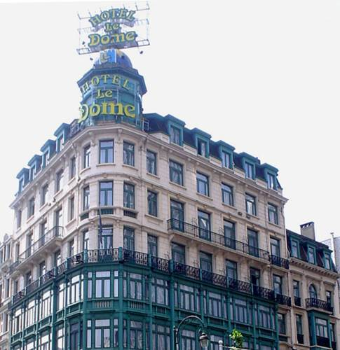 Hotel Le Dome