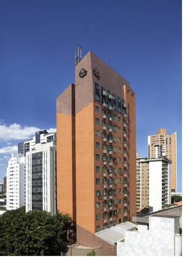 Royal Golden Hotel