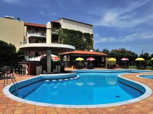 Marigianna Apartments