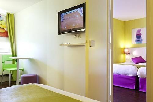 ibis Styles Paris Saint Denis La Plaine
