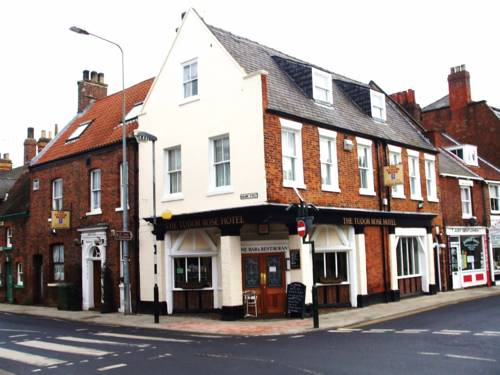 The Tudor Rose Hotel