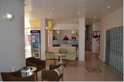 Hotel Marine