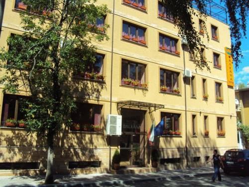 Balkana Hotel