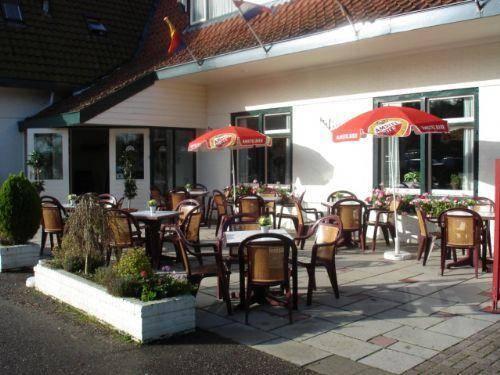 Boss Hotel en Restaurant