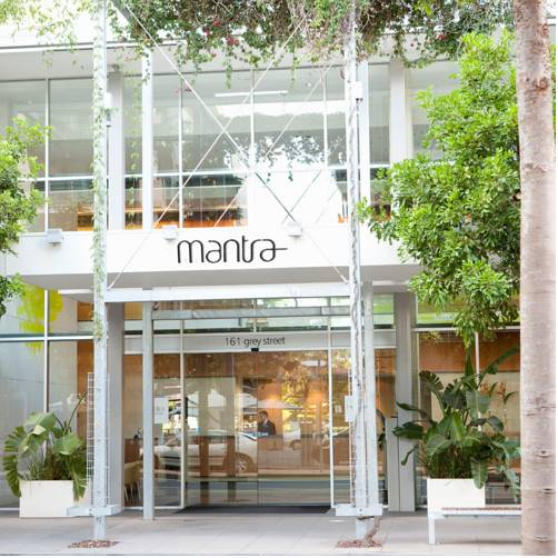 Mantra South Bank Brisbane