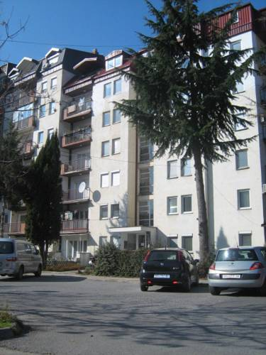 Apartments Magnolija