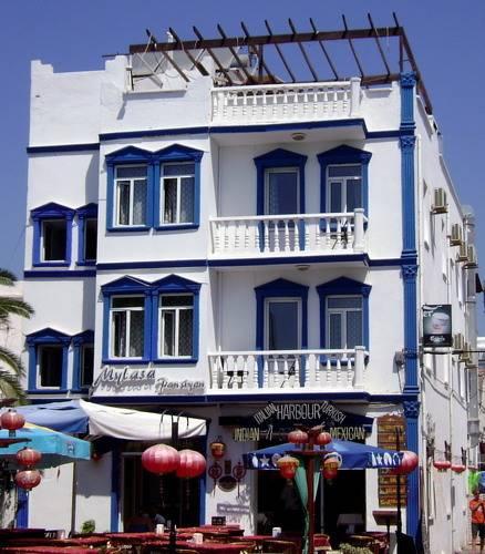 Mylasa Hotel